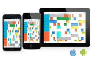 Pianifica con PlanningPME versione App Mobile Android e iOs