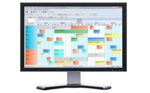 Pianifica con PlanningPME versione standard client server