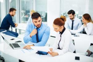 Gestione del personale con PlanningPME - accedi all'esempio on line