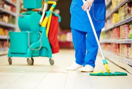 Pianifica dei servizi di pulizia con PlanningPME